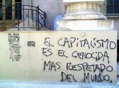 Y al que no le guste que le ponga azúcar. Protest Posters, Protest Signs, Ideas Are Bulletproof, Rebel Quotes, Chile, Street Quotes, Power To The People, Some Quotes, Messages