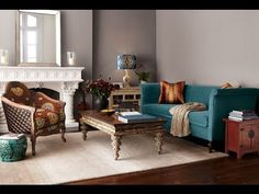 2014 Decorating With Asian Accents View