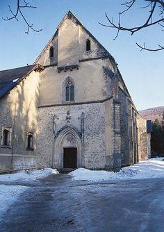 Pleterje - Dolenjska Monastery