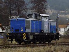 V 60 von der Kreisbahn Mansfelder Land