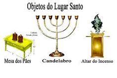 Resultado de imagem para tabernaculo de moises