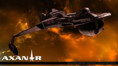 Star Trek: Axanar by Axanar Productions — Kickstarter