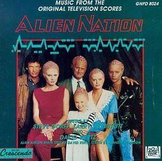 Alien Nation by Steve Dorr, Larry Herbstritt and David Murtz (TV Series)