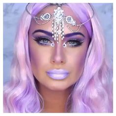 Amazing Halloween makeup by @tashietinks   #motivescosmetics #shophudabeauty #mua#pressplay  #lasplashcosmetics #videotut #maccosmetics #NARS #meltcosmetics #beautyblender #mac #dior #makeupvideo #tutorial #anastasiabeverlyhills #urbandecay #hair #brows #hairstyle #haircut #hairtutorial #girl #макияж #мейкап #доипосле #beforeandafter #chanel #smashbox #beauty #beautyblogger via @angela4design by makeupvideotut