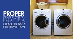 Cleaning the lint filter is just one of the important steps to reduce in your laundry room.