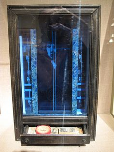 Joseph Cornell - Night Songs