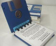 4 ways to recycle floppy disks   MY ZERO WASTE