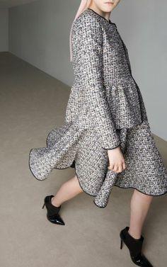 Giambattista Valli Pre-Fall 2014 Trunkshow Look 18 on Moda Operandi