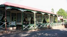 ★★★ The Royal Hotel Pilgrims Rest, Pilgrim's Rest, South Africa Pilgrims, Victorian Fashion, South Africa, Rest, Cabin, House Styles, Outdoor Decor, Holiday, Home Decor