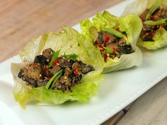 ph : Your Go-To Resource for Binge-Worthy Recipes Appetizer Recipes, Appetizers, Lettuce Cups, Pinoy Food, Food To Make, Ph, Cabbage, Vegetables, Ethnic Recipes