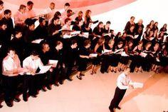 O Coro Luther King sobe ao palco do Auditório Ibirapuera neste sábado, 27, às 18h, com entrada Catraca Livre.