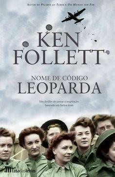 Nome de Código: Leoparda, Ken Follett