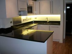 Our team of London kitchen fitters are highly skilled and experiences craftsmen, with many years of kitchen installation experience, and we able to provide all associated services.