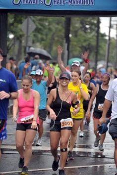 Half Marathon Checklist | Runner's World