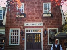 Williamsburg, VA, home to one of the Greatest Sandwich shops in America! The Cheese Shop has been named one of the 21 sandwich shops to go to before you die! It truly is pretty spectacular! <3