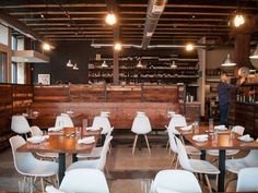 Find out where to eat lunch in the Pearl and Southwest.