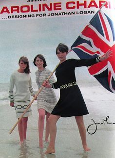 Zan 60s & 70s Fashions and Memories ✌ on Pinterest | Colleen ...