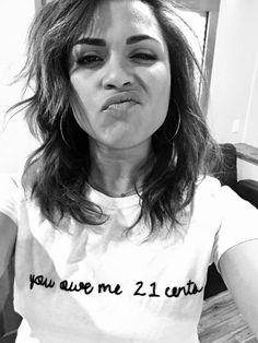 Monica Raymund | Twitter
