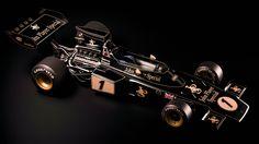 Lotus Cosworth Emerson Fittipaldi by nancorocks on DeviantArt Sport Cars, Race Cars, Car Dip, Automobile, Lotus F1, Good Looking Cars, New Ferrari, Gas Turbine, Michael Schumacher