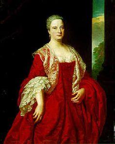 Elizabeth Crowley, 2nd Countess of Ashburnham (1727 - 1781).