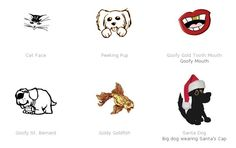 Lwood Critters  This is my design shop on Cafepress dedicated to animals. Hundreds of quality products with these designs and more can be ...