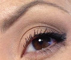 goo roo beauty: Neutral Natural Look with Paintpots and Maybelline SuperStay Timeless Toffee