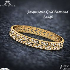 There is also always some reason in madness. #diamond #bangles #diamondbangles…