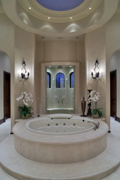 Luxury Master Bathroom Designs 26 ultra-modern luxury bathroom designs | bathroom designs, luxury