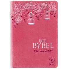 'n Spesiale alles-in-een Bybel wat jong meisies se stiltetyd 'n dieper ervaring sal maak. Spring Books, Christianity, Teen