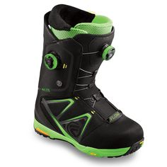 Snowboarding Boot Men's Flow Talon Focus Snowboard Boots