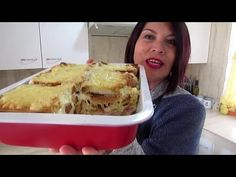 SPOILER RECIPE - PASTEL VOLTEADO DE CEREZAS Y LIMÓN - Silvana Cocina ❤ - YouTube
