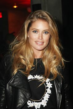 Doutzen Kroes Hair Goddess:)!