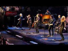 Bruce Springsteen-Thundercrack Boston 03-26-12