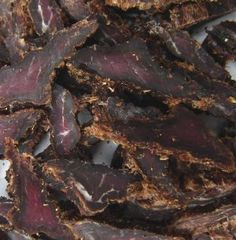 What is Biltong + recipes for using Biltong