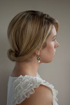 5 easy hairstyles you can do yourself