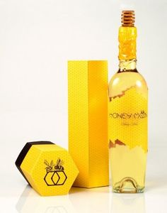 5 garrafas de vinho com design inspirador