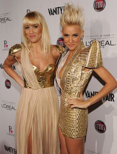 Liv Nervo Hair