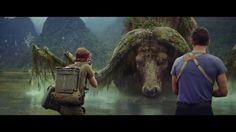 KONG SKULL ISLAND Official Final Trailer