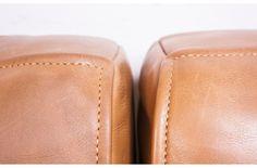Product: De Sede DS15 element sofa in buffalo leather | MARIEKKE Vintage Furniture