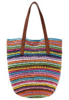 Tilaa ilman lähetyskuluja Benetton Shopping bag - multicolor : 29,95 € (1.5.2016) Zalando.fi-verkkokaupasta.