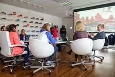 On The Horizon With Helly Hansen: Meet the Team Meet The Team, Helly Hansen, Sailing, Decor, Candle, Decoration, Decorating, Dekorasyon, Boating