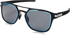 Oakley mens Oo4128 Latch Alpha Round Metal Sunglasses Round Sunglasses Round Metal Sunglasses, Sports Sunglasses, Sunglasses Women, Polarized Sunglasses, Oakley Sunglasses, Sunglasses Case, Oakley Shirts, Aviators Women, Woman Beach