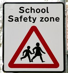 'Back To School' Safety For Your Children New School Year, Back To School, Safe Schools, School Safety, National School, Safety Tips, Healthy Kids, Fun Learning, Growing Up