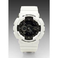 G-Shock Garish GA-110 $160