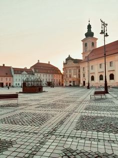 Sibiu Romania, Stuff To Do, Things To Do, Taj Mahal, Wallpapers, Building, Places, Projects, Travel