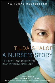 Shalof, a veteran ICU nurse, reveals what it is really like to work behind the closed hospital curtains. The drama, the sardonic humour, the grinding workload, the cheerful camaraderie, the big issues and the small, all are brought vividly to life in this remarkable book.