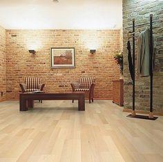 Maple Floors