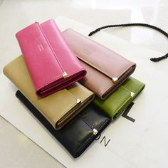 Women's handbag heart bag women's wallet women's wallet