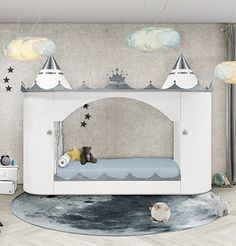 Discover white furniture ideas perfect for a white color scheme decor for kids rooms . . . . #circumagicalfurniture #kidsfurniture #kidsroom #kidsinterior #whitedecor #whitedecoration #whitedeco