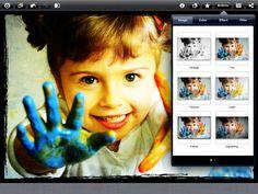 Buen programa gratis para aplicar efectos y filtros a nuestras fotos valido para Windows, Linux, Mac y también Android y iOS - Diginota